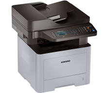 SAMSUNG ProXpress SL-M3870FD Multifunction Laser Printer